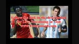 Argentina vs Belgium Live Streaming