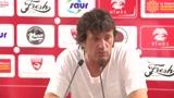 Nimes - Angers SCO : conférence