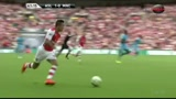 Arsenal - Manchester city 2 - 0