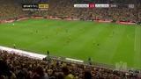 Dortmund - Bayern 1:0