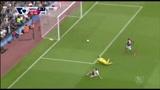 West Ham -Tottenham  0:1