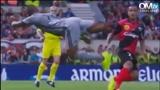 Romao vs Guingamp