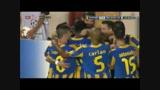 APOEL 3:0 St. Aalborg (26.8.2014)