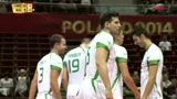 Bulgaria - Mexico 3:0