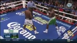 Ortiz vs Kayode