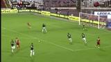 CSKA - Lokomotiv Sf  2-0