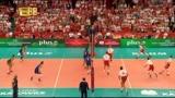 Polska - Brasilia 3 -1