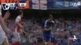Chelsea-Arsenal 2-0