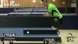 Félelmetes pingpong