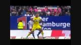Hamburk 1:1 Hoffenheim