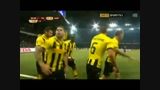 Young Boys 2 - 0 Neapol (23.10.2014)