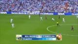 Madrid 3 Barça 1