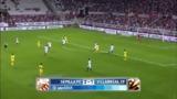 Sevilla 2 Villarreal 1