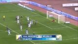 Real Sociedad 0 Málaga 1