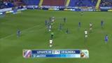 Levante 2 Almería 1