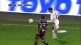 AC Milan-San Lorenzo 2-0