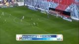 Rayo Vallecano 1 Celta Vigo 0