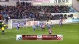 Alcoyano 1 Athletic Bilbao 1