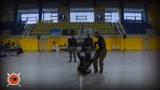 """Systema Specpodgotovka """"Bünmegelőzés"""" bemutat"""