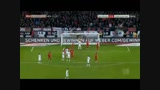 Leverkusen 1:1 Moenchengladbach