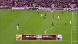 Barça 8 Huesca 1