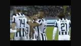 Cagliari 0:2 Juventus