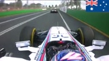 F1 2014 Season Highlights