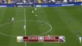 Málaga 2 Levante 0