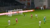 Nimes - Valenciennes : résumé