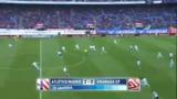 Atlético Madrid 2 Granada 0
