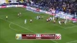 Málaga 0 Athletic Bilbao 0