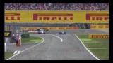 F1 2014 Hockenheim (Német Nagydíj) Rajt