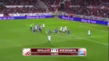 Sevilla 1 Espanyol 0