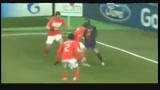 Spartak Moscow vs Barcelona - Iniesta Trick