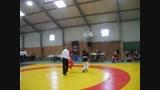 Gönczi Kira Felcsút kupa 2012. light-c I.hely