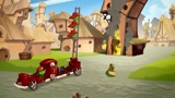 Angry Birds Toons S01E24