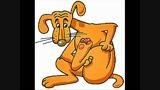 Morzsa kutya, meg a világjáró Jércike - mese