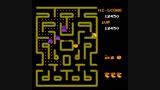 Ms. Pac-Man játékmenet (gameplay)