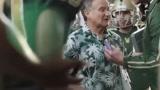 Robin Williams egy vicces csokireklámban