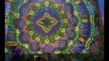 Feszt!Eger - Night Projection fényfestés