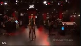 Rihanna Full AOL Sessions