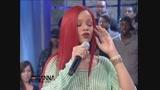Rihanna 106 and Park Interview 2010