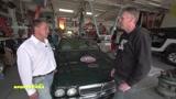 Daimler X300 teszt - SportVerda