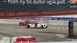 Kigyulladt egy Zenvo ST-1 szupersportaut�
