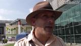 Seregi Raymond interjú 1. rész - 2012
