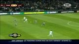 NK Maribor 1 - 4 S.S. Lazio
