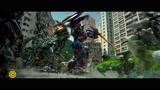 Transformers: A kihalás kora - filmelőzetes