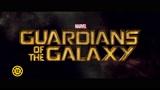 A galaxis őrzői  - filmelőzetes - ekulturaTV
