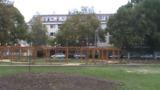 Miskolc Szent Anna tér