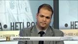 Heti Politika 2013. 10. 18. 2. rész
